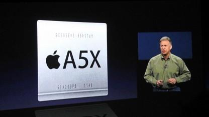 Das A5X-SoC