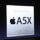 Teardown: iPad 3 mit 1 GByte Hauptspeicher auf separaten Chips