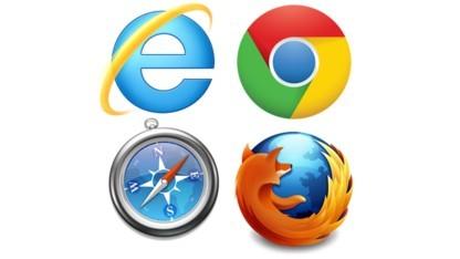 Schadsoftware-Abwehr in Browsern versagt