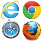 Sicherheit: Browser versagen bei der Abwehr von Schadsoftware