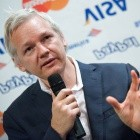Wikileaks-Partei?: Julian Assange will in die Politik