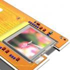 QXGA: Minidisplay mit der Auflösung des iPad 3