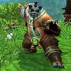 WoW Mists of Pandaria: Von Jadewald ins 90er Tal der Ewigen Blüten