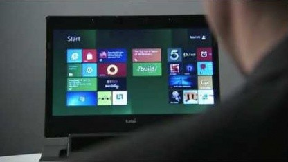 Tobii Gaze unter Windows 8: Eyetracking für den Massenmarkt