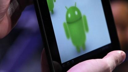 Arbeiten Google und Asus am Nexus Tablet?