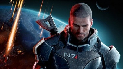 Erhält Mass Effect 3 nachträglich ein neues Ende?