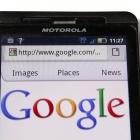 Google: China könnte Kauf von Motorola durch Google verhindern