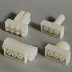Lego und Co.: Free Universal Construction Kit schafft Verbindungen