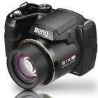 Benq: Bridgekamera mit 21fach-Zoom für 200 Euro