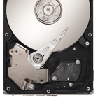 HAMR: Seagate stellt 3,5-Zoll-Festplatten mit 60 TByte in Aussicht