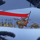 The Banner Saga: Karawane findet Unterstützung auf Kickstarter