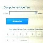 Namensmissbrauch: Schadsoftware sperrt Rechner im Namen des BSI und der GVU