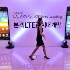 """LTE-Smartphones: """"Nach einem halben Arbeitstag oft schon leer"""""""