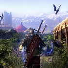 The Witcher 2: Blick auf Enhanced- und Konsolenedition