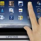 Ice Cream Sandwich: Android 4.0 fürs erste Aldi-Tablet doch kostenlos