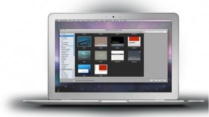 Macbook Air mit Microsoft Office für Mac