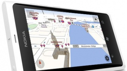 Nokia Navigation 2.0 für Lumia-Geräte