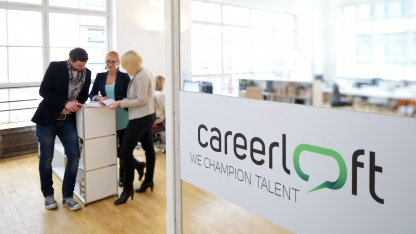 Careerloft in Kreuzberg