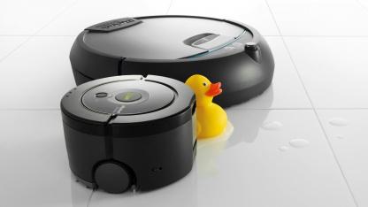 iRobots neue Wischroboter Scooba 230 und 390