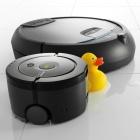 Scooba 230/390: iRobots neue Roboter kommen und wischen