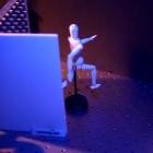 MIT: Laserkamera kann um die Ecke fotografieren