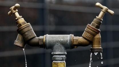 FTTH: Glasfaserkabel durch den Wasseranschluss ins Haus