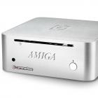 Amiga Mini: Linux-PC im Alugehäuse