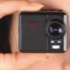 Camone Infinity: Aktionkamera mit Wechselobjektiven