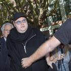Megaupload: Kim Schmitz muss mit monatlich 37.000 Euro zurechtkommen