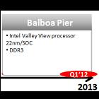 Valley View: Intels Atom bekommt Anfang 2013 brauchbare Grafik