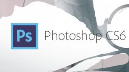 Photoshop CS6 unter Windows Vista nicht offiziell unterstützt