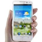 Android-Smartphone: Huaweis Ascend D1 kommt nicht nach Deutschland