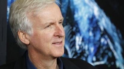 James Cameron: drei Stunden im Marianengraben
