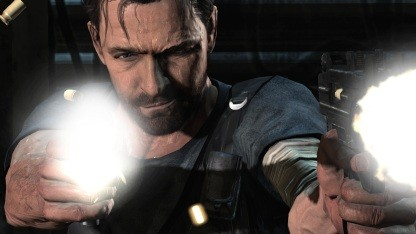 Max Payne 3 auf PC