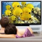 80-Zoll-Heimkino: Sharps riesiger LCD-Fernseher ist erhältlich