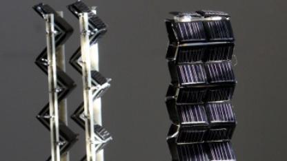Dreidimensionale Solarmodule: wichtiger Teil der Zukunft der Photovoltaik