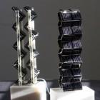 Solarzellen: Die Form macht die Effizienz