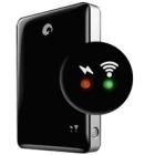Seagate Goflex Satellite: WLAN-Festplatte läuft länger und mit mehreren Tablets