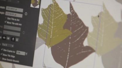Mustergenerierung in Illustrator CS6