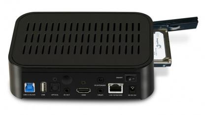 Dune HD liefert den Mediaplayer TV-301 ab April 2012 aus.