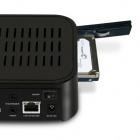 Dune HD TV-301: Mediaplayer mit WLAN, Wechsel-HDD und USB 3.0