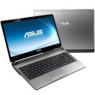 U82U: Asus kündigt Ultrathin-Notebook mit AMDs E-450 an