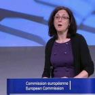 Cecilia Malmström: EU jagt Cyberkriminelle