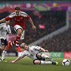 EA Sports: Uefa Euro 2012 erscheint als Erweiterung mit Turnier-Events