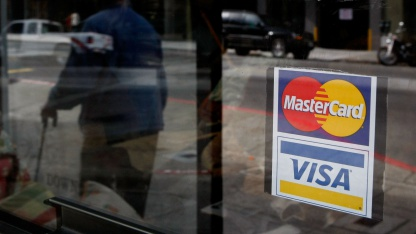 Neuer Missbrauch mit Kreditkarten