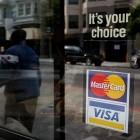 Visa und Mastercard: Kreditkartenfälschungen durch Einbruch möglich