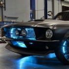 Project Detroit: Microsoft und West Coast Customs pimpen Ford Mustang