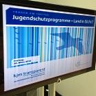 """Jugendschutz-Software: """"Jugendschutzfilter so wichtig wie Virenscanner"""""""
