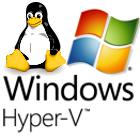 Hyper-V: Microsoft-Entwickler lernen von Linux