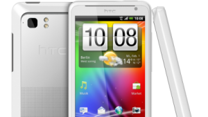 Test HTC Velocity 4G: LTE ist schnell, aber unausgereift